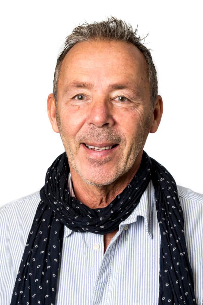 Lars Åke Levin