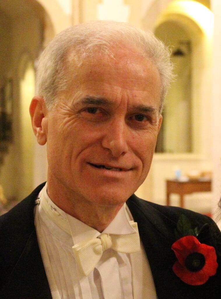 Peter Allwood
